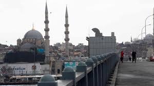 Turquía nos roba los respiradores comprados en China