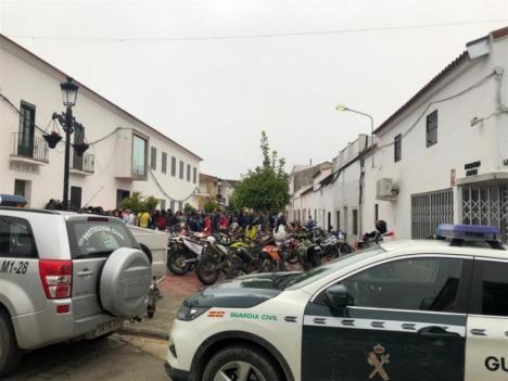 Encontrado el cadáver de Laura Luelmo por un vecino de El Campillo