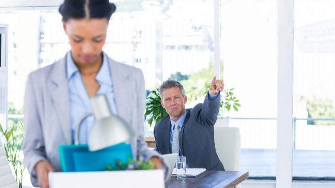 No se podrá despedir durante la baja médica, hacerlo se considerará despido nulo