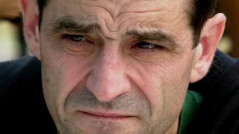 Josu Ternera el exjefe político de ETA, detenido en los Alpes Franceses
