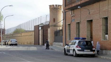 Los presos del penal de Ocaña I se amotinan por la falta de médico tras sufrir un interno un ataque epiléptico