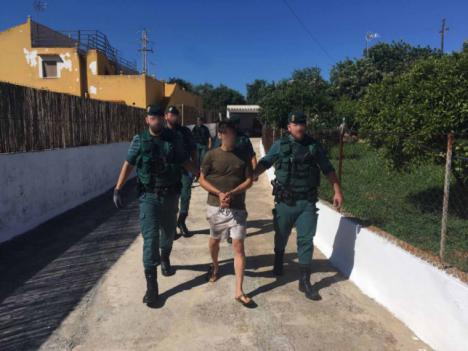 Detenido el presunto autor de 25 robos en viviendas de Bunyola y Palmanyola