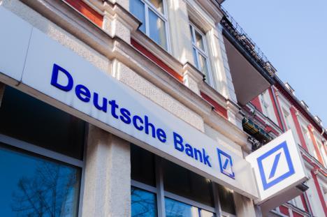 ¿Qué hay de verdad? Según reveló en 2016 el Fondo Monetario Internacional ELDeutsche Bank, puede provocar la próxima crisis mundial
