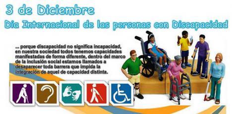 'Cuando la crisis la pagan los más débiles', por Matías García Fernández, Presidente de la Asociación de Personas con Discapacidad El Saliente