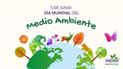 El Ayuntamiento de Lorca se une a la celebración del Día Mundial del Medio Ambiente con la recuperación del emblemático algarrobo del Colegio Pérez de Hita