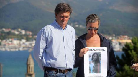 La Guardia Civil da con el Cadaver de Diana Quer, tras la confesión del detenido
