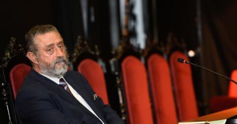 EL GRUPO MUNICIPAL SOCIALISTA PSOE-A de ALBOX DENUNCIA LA EXPULSIÓN DE ROGELIO MENA DEL PLENO