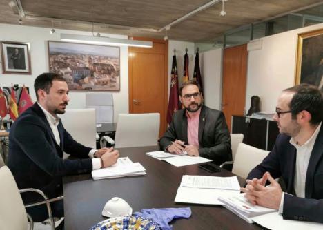 El Ayuntamiento de Lorca crea un completo plan de reactivación social y económica para poner en marcha una vez finalice el decreto de estado de alarma
