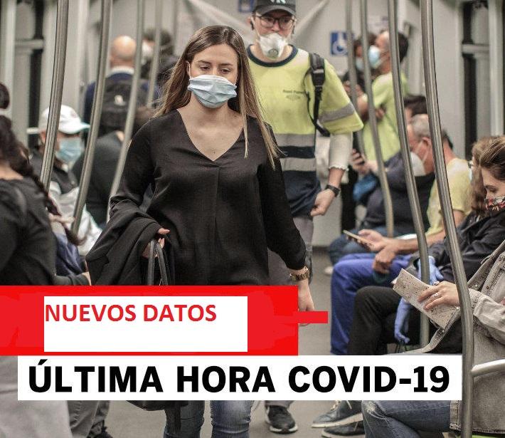 Coronavirus en España: 213 muertes