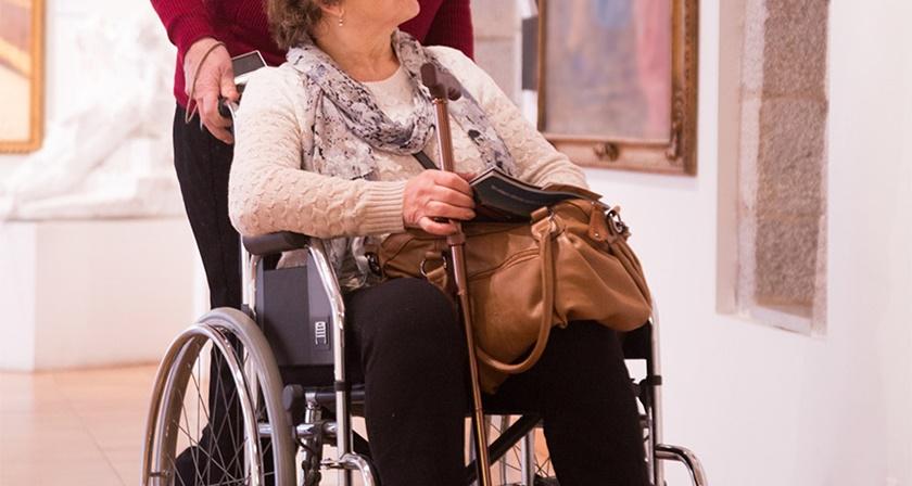 La Víctima Vez Esta Anciana De El Silla Barcelona Una Es En Raval QsxrdCth
