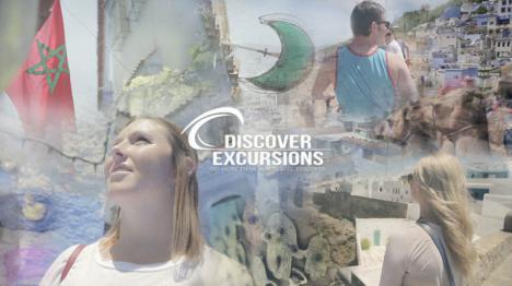 La Embajada estadounidense en España avisa de la peligrosidad de un empresario turístico que ofrece viajes a estudiantes y que se trataría de un agresor sexual
