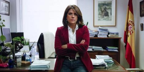 Dolores Delgado, crónica de una muerte anunciada