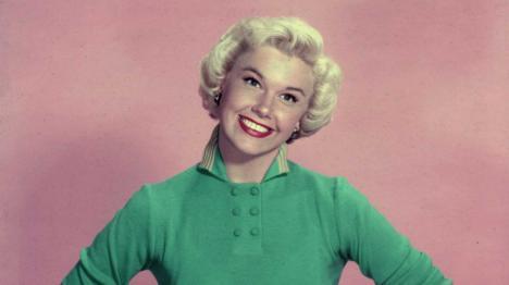 Doris Day, reina de la comedia ha muerto a los 97 años