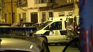 La policía descubre tres cadáveres en sosa caústica, en una vivienda de Dos Hermanas