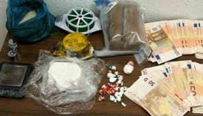 Desmantelado un nuevo punto de droga en Torrevieja