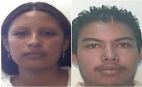 Detienen a los presuntos asesinos de Fátima, la niña mexicana secuestrada, torturada, violada y asesinada