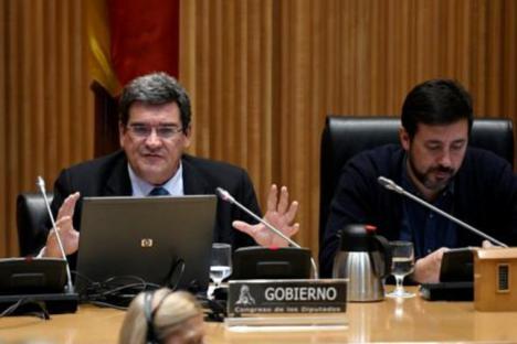 José Luis Escrivá, Ministro de Inclusión, Seguridad Social y Migraciones ha apuntado la Renta Mínima Vital se podrá poner en marcha durante la segunda quincena del mes de mayo