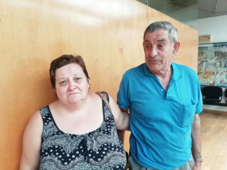 IU-Verdes pide a Cs la reagrupación de dos hermanos lorquinos separados en centros de acogida que distan 400 kilómetros entre sí