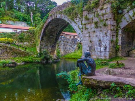 Dos propuestas para el puente del día de Andalucía Liérganes en Cantabria y Lastres en la costa Asturiana