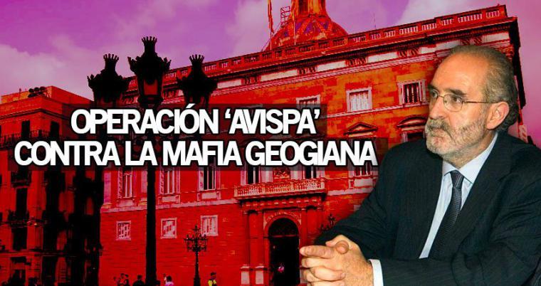 Un fiscal de Barcelona pide cárcel para Eduard Planells ex subdelegado del Gobierno por su relación con la mafia rusa
