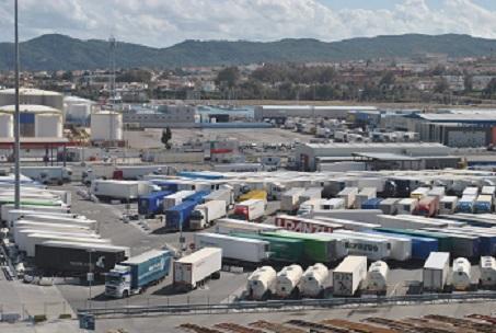 Crecen Las exportaciones un 22% en marzo, hasta los 3.203 millones y sitúan a Andalucía ya con crecimiento en el acumulado de 2021