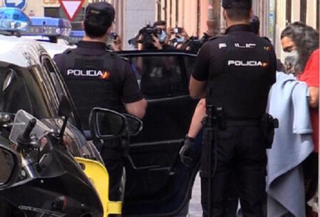 Diego El Cigala, detenido en Madrid acusado de violencia de género