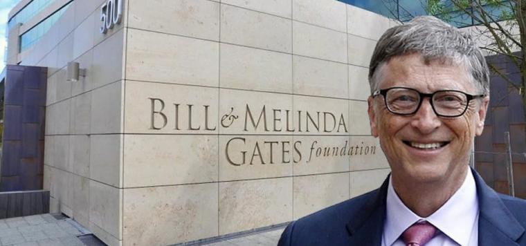 La vacuna contra el coronavirus financiada por Bill Gates comenzará en breve su fase de pruebas