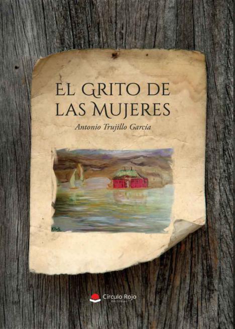 Antonio Trujillo presenta su primera obra basada en la sociedad del siglo XIX: 'El Grito De Las Mujeres'