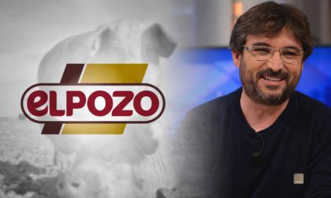 Supermercados belgas retiran sus productos de El Pozo tras el reportaje de Jordi Évole