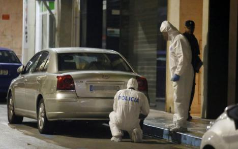 Asesinan a un niño de 8 años en Elda