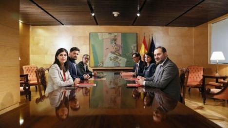 ERC presiona y el PSOE no cede: Ni referéndum de autodeterminación, ni amnistía para los presos del 'procés'