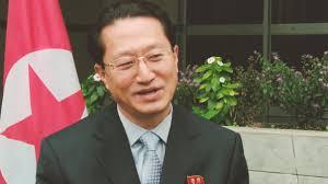 España expulsa al embajador de Corea del Norte.