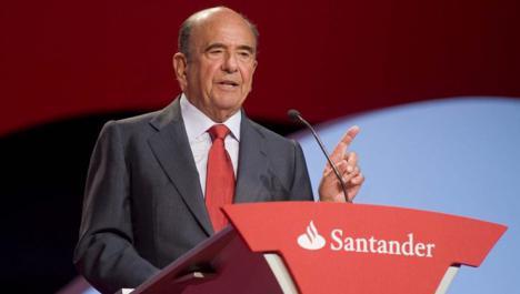 ¿Quién está detrás de la querella sobre el presunto asesinato de Emilio Botín?