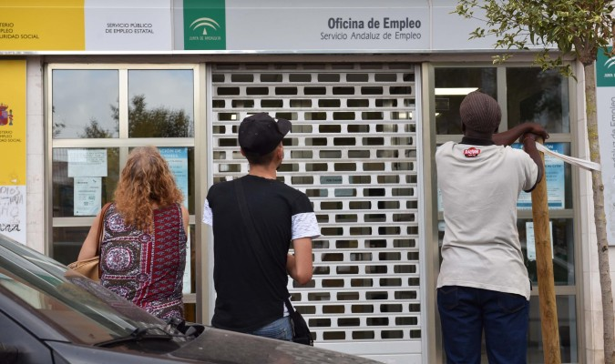 75.584 ocupados en junio y la Seguridad Social alcanza la cifra récord de los 19,5 millones de cotizantes