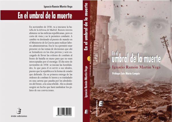 'En el umbral de la muerte' una obra de Ignacio Ramón Martín Vega