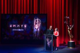 Los Premios Emmy