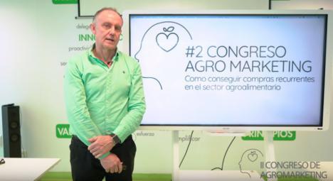 El PITA acoge el II Congreso Internacional de Agromarketing