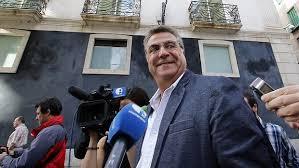 Enrique Ortiz y otros cuatro empresarios absueltos de delito fiscal, falsedad y estafa