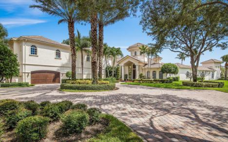 Venus Williams pone a la venta su mansión de Florida por 2,36 millones de euros