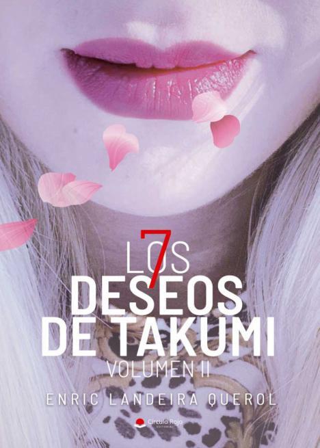 Enric Landeira publica una nueva novela ambientada en Japón