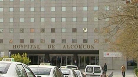 Asesinada en Alcorcón de varias puñaladas una joven de 17 años