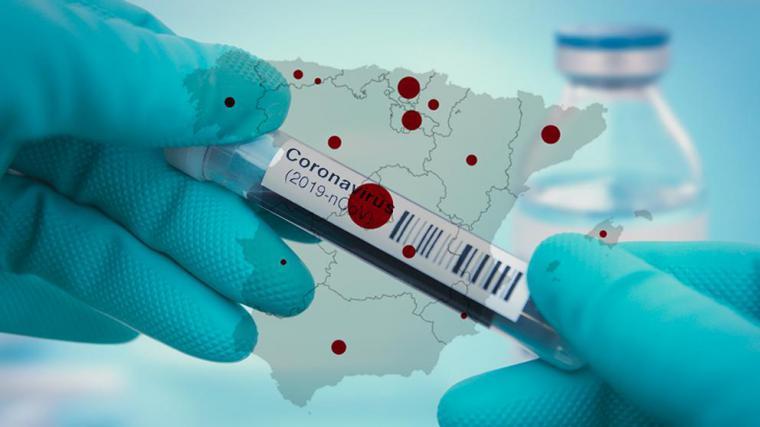 114 muertes, 12.272 nuevos contagios y más de 700.000 positivos desde el comienzo de la pandemia