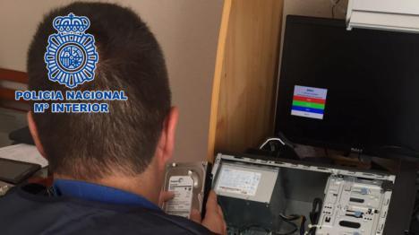 Un policía ha sido condenado por espiar a su expareja usando bases de datos policiales
