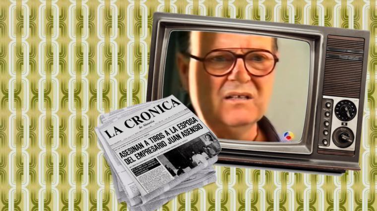 Titula el Independiente: Juan Asensio, el capo que controló Almería y fue ejecutado en su portal