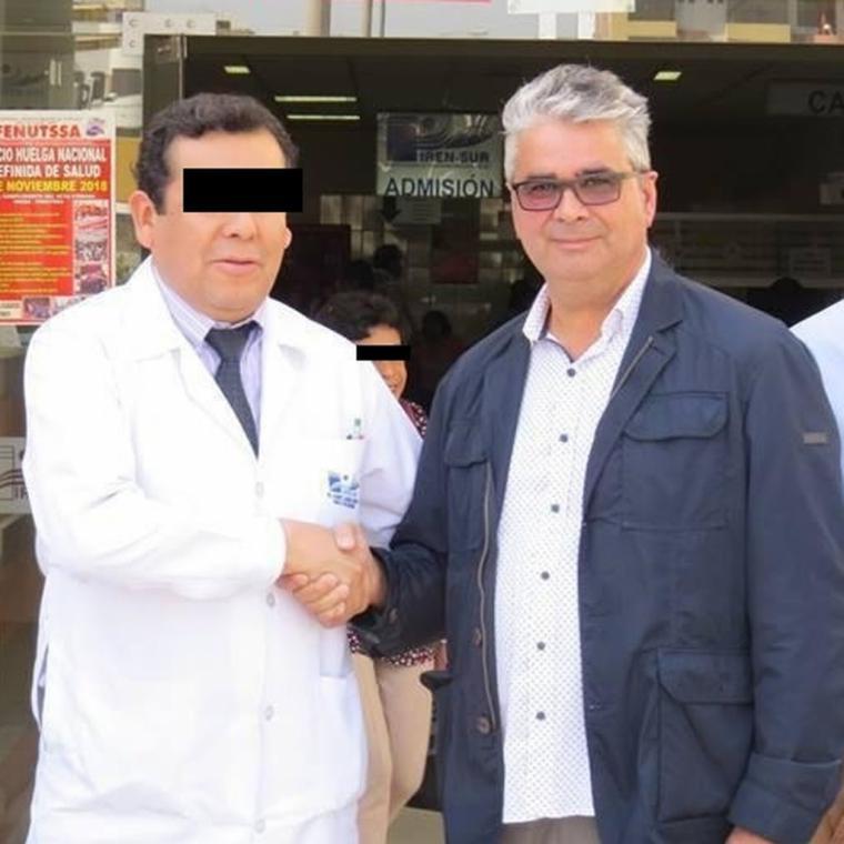 Detenidos por estafar millones de euros utilizando a niños con cáncer