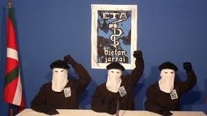 ETA aprovecha el procés para buscar protagonismo.