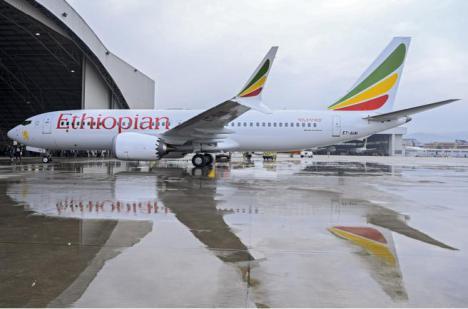 Cuatro países europeos se suman a China, Australia, Singapur, Indonesia, Malasia y Vietnam y cierran su espacio aéreo al Boeing 737 MAX 8