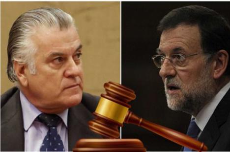 ¿Veremos a Luis Bárcenas en un cara a cara con Rajoy tal y como ha pedido el abogado del ex-tesorero?