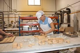 Crece la producción industrial en Andalucía.