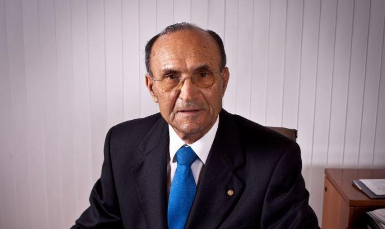JUAN DEL ÁGUILA, EL ABOGADO QUE FUNDÓ CAJAMAR HA MUERTO A LOS 88 AÑOS